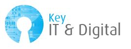 Key Digital Recruitment Icon
