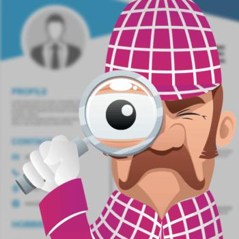 CV Detective