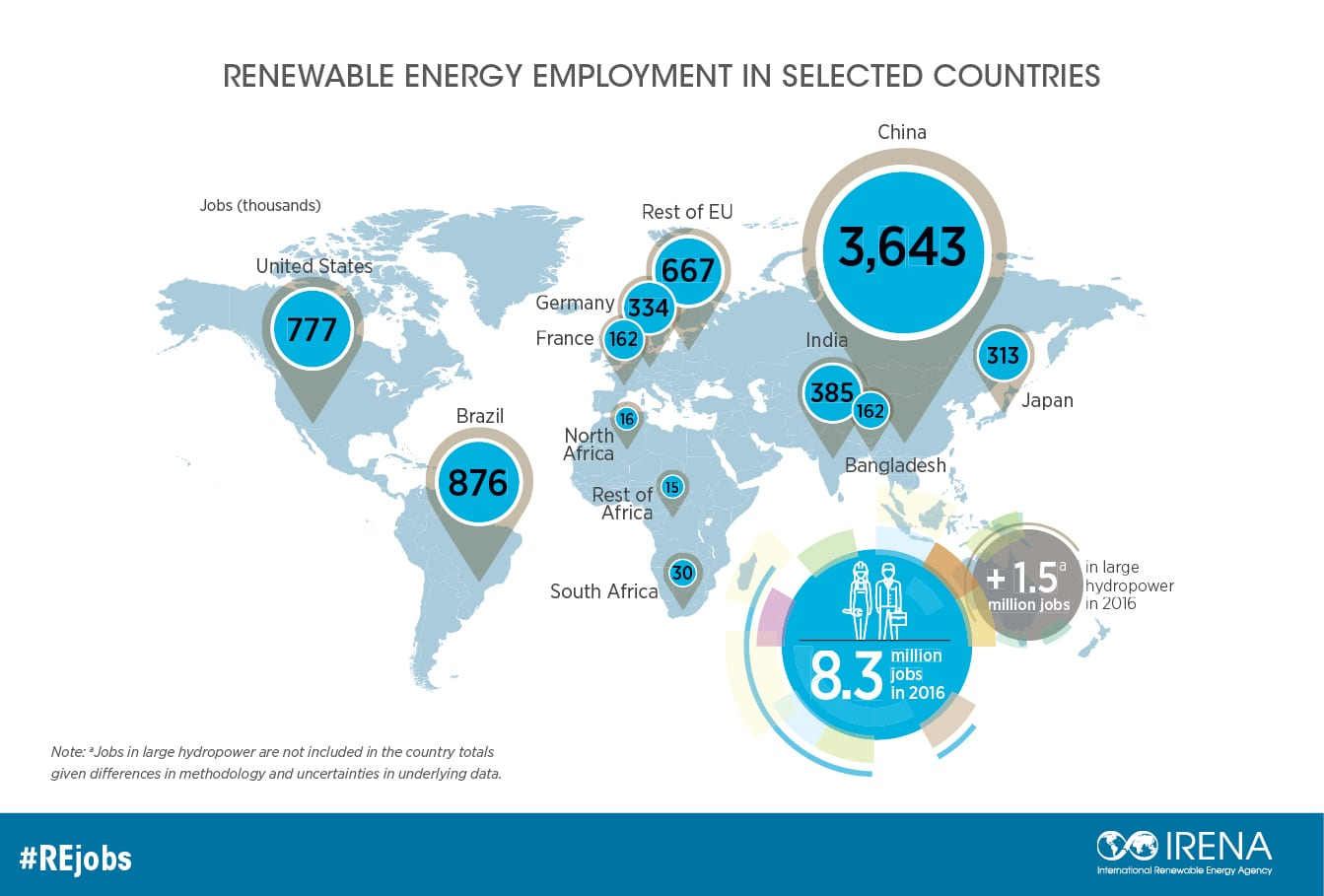 Irena Jobs Annual Review